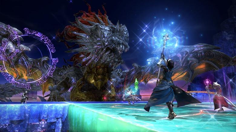Final Fantasy XIV – Patch 4 1 Trailer – That One Geek Site