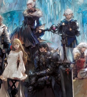 The Final Fantasy XIV – Return to Ivalice Raid is Awesome